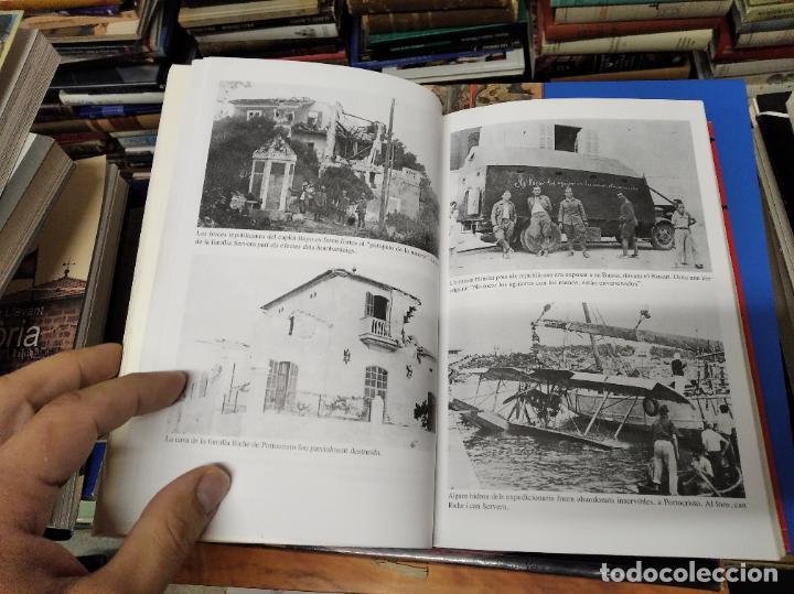 Libros de segunda mano: LA GUERRA CIVIL A MALLORCA .POBLE A POBLE . MANACOR . LA GUERRA A CASA . ANTONI TUGORES . 2006 - Foto 15 - 223692470