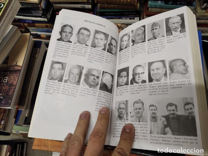 Libros de segunda mano: LA GUERRA CIVIL A MALLORCA .POBLE A POBLE . MANACOR . LA GUERRA A CASA . ANTONI TUGORES . 2006 - Foto 20 - 223692470