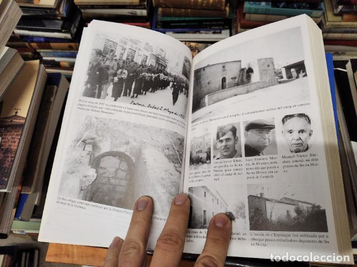 Libros de segunda mano: LA GUERRA CIVIL A MALLORCA .POBLE A POBLE . MANACOR . LA GUERRA A CASA . ANTONI TUGORES . 2006 - Foto 21 - 223692470
