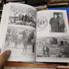Libros de segunda mano: LA GUERRA CIVIL A MALLORCA .POBLE A POBLE . MANACOR . LA GUERRA A CASA . ANTONI TUGORES . 2006. Lote 223692470
