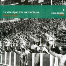 Libros de segunda mano: LA GUERRA CIVIL ESPAÑOLA. Lote 224291710