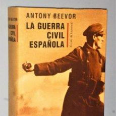 Libros de segunda mano: LA GUERRA CIVIL ESPAÑOLA. Lote 225820201