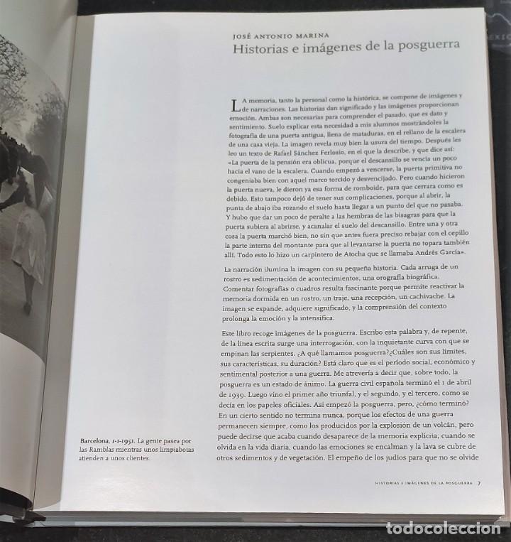 Libros de segunda mano: IMÁGENES INSÓLITAS DE UNA DICTADURA 1939-1975 - Foto 2 - 226077287