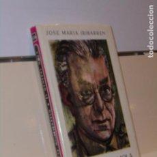 Libros de segunda mano: EL GENERAL MOLA JOSE MARIA IRIBARREN - EDITORIAL BULLON 1963. Lote 226457615