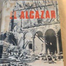 Libros de segunda mano: EL ALCÁZAR. Lote 226578985