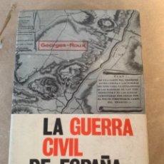 Libros de segunda mano: LA GUERRA CIVIL DE ESPAÑA. Lote 226580140
