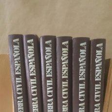 Libros de segunda mano: LA GUERRA CIVIL ESPAÑOLA. Lote 229007071