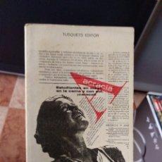 Libros de segunda mano: MUJERES LIBRES ESPAÑA 1936 A 1939 MARY NASH REPUBLICANAS GUERRA CIVIL. Lote 232006490