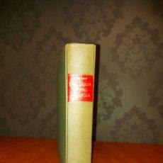 Libros de segunda mano: LA GUERRA CIVIL ESPAÑOLA HUGH THOMAS 1961 RUEDO IBÉRICO. Lote 233372895