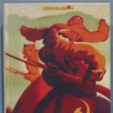Livros em segunda mão: PARACUELLOS-KATYN. CESAR VIDAL. Lote 235276660