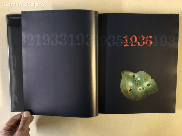 Libros de segunda mano: 1936 GUERRA CIVIL EN EUSKAL HERRIA. ARALAR LIBURUAK 2000. TOMOS I, II, III y IV. - Foto 18 - 235707660