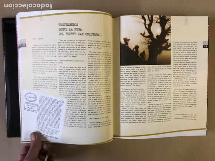 Libros de segunda mano: 1936 GUERRA CIVIL EN EUSKAL HERRIA. ARALAR LIBURUAK 2000. TOMOS I, II, III y IV. - Foto 22 - 235707660