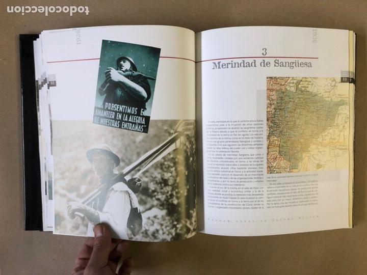 Libros de segunda mano: 1936 GUERRA CIVIL EN EUSKAL HERRIA. ARALAR LIBURUAK 2000. TOMOS I, II, III y IV. - Foto 24 - 235707660