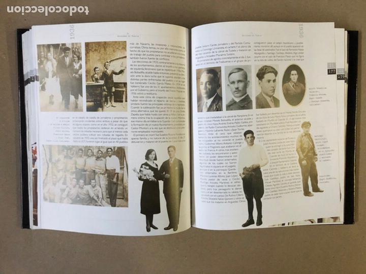 Libros de segunda mano: 1936 GUERRA CIVIL EN EUSKAL HERRIA. ARALAR LIBURUAK 2000. TOMOS I, II, III y IV. - Foto 26 - 235707660