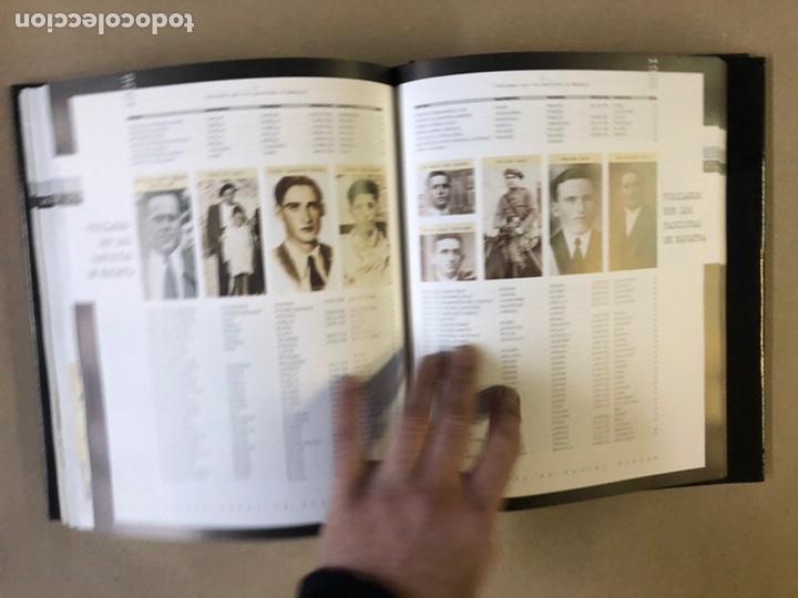 Libros de segunda mano: 1936 GUERRA CIVIL EN EUSKAL HERRIA. ARALAR LIBURUAK 2000. TOMOS I, II, III y IV. - Foto 28 - 235707660