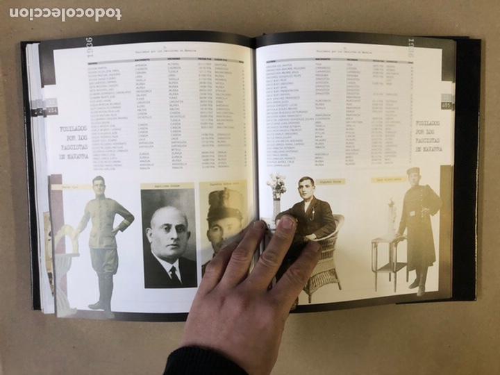Libros de segunda mano: 1936 GUERRA CIVIL EN EUSKAL HERRIA. ARALAR LIBURUAK 2000. TOMOS I, II, III y IV. - Foto 29 - 235707660