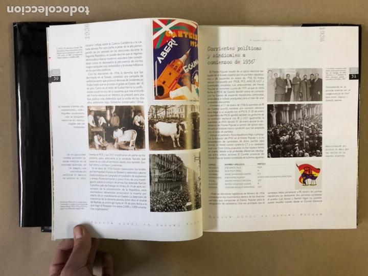 Libros de segunda mano: 1936 GUERRA CIVIL EN EUSKAL HERRIA. ARALAR LIBURUAK 2000. TOMOS I, II, III y IV. - Foto 37 - 235707660