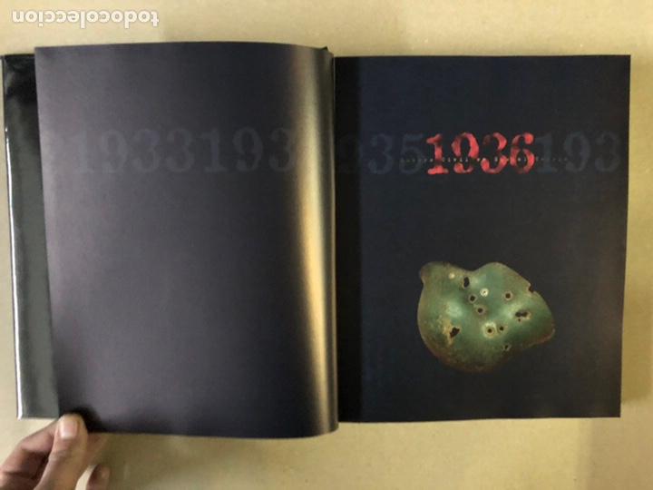Libros de segunda mano: 1936 GUERRA CIVIL EN EUSKAL HERRIA. ARALAR LIBURUAK 2000. TOMOS I, II, III y IV. - Foto 49 - 235707660