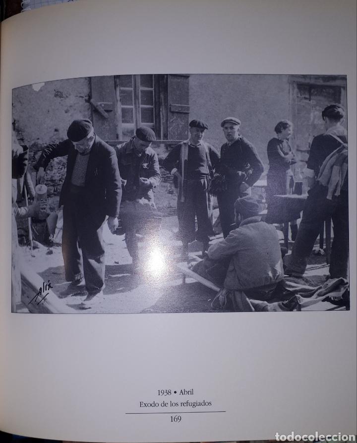 Libros de segunda mano: HUESCA: LA BOLSA DE BIELSA FOTOGRAFÍAS 1938 - Foto 2 - 236791875