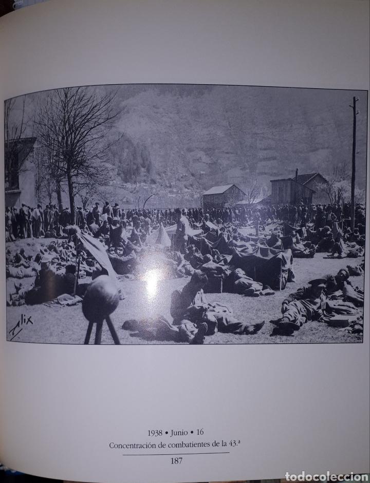 Libros de segunda mano: HUESCA: LA BOLSA DE BIELSA FOTOGRAFÍAS 1938 - Foto 4 - 236791875
