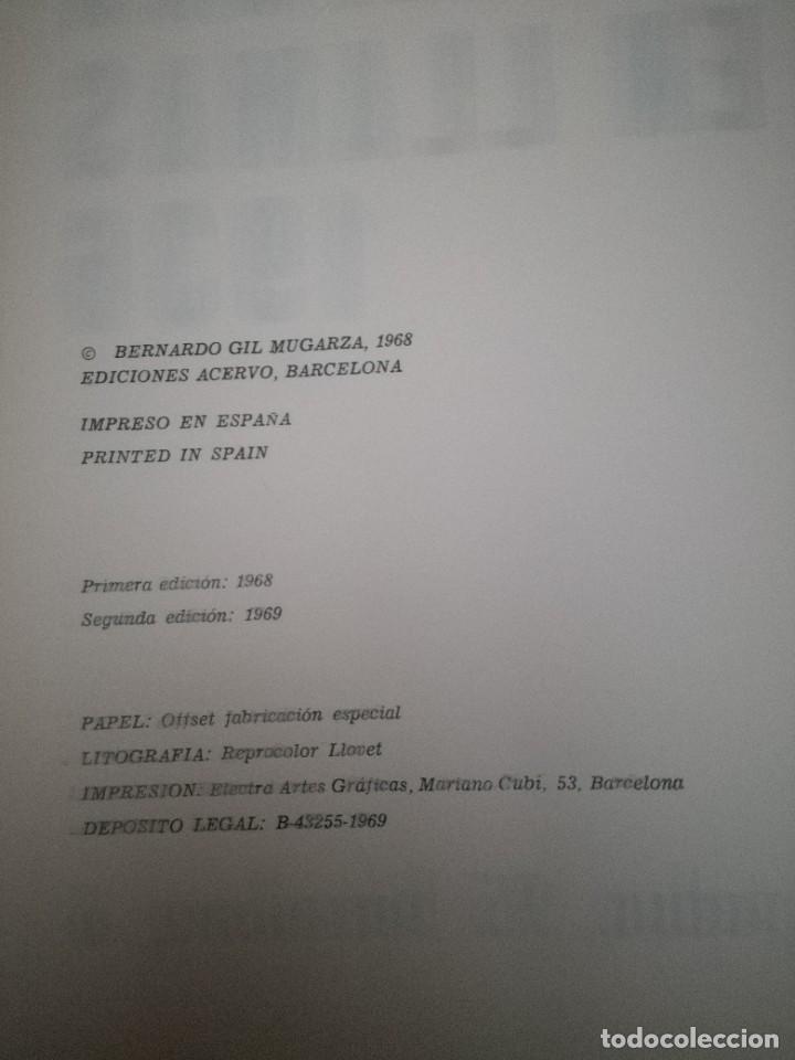 Libros de segunda mano: ESPAÑA EN LLAMAS 1936 - GUERRA CIVIL ESPAÑOLA - Foto 4 - 236793290