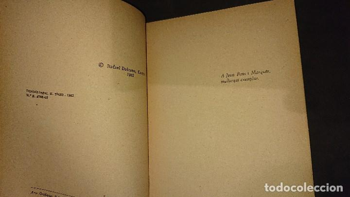 Libros de segunda mano: LIBRITO , L INFANT FERRAN DE MALLORCA 1962 54 PAGINAS . LEER DESCRIPCION - Foto 2 - 237170380