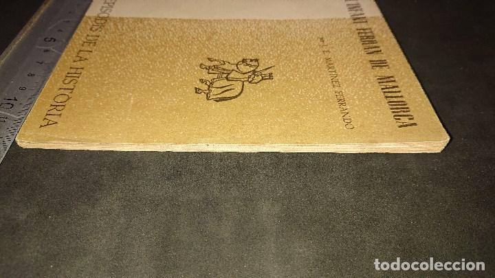 Libros de segunda mano: LIBRITO , L INFANT FERRAN DE MALLORCA 1962 54 PAGINAS . LEER DESCRIPCION - Foto 4 - 237170380