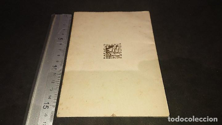 Libros de segunda mano: LIBRITO , L INFANT FERRAN DE MALLORCA 1962 54 PAGINAS . LEER DESCRIPCION - Foto 5 - 237170380