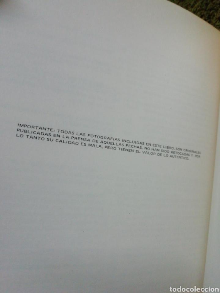 Libros de segunda mano: Los que estuvimos en la batalla del ebro, Fernando Estrada - Foto 6 - 237180995