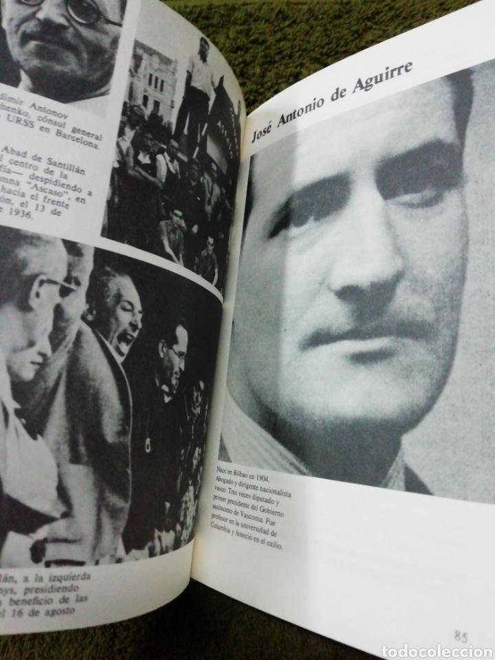 Libros de segunda mano: Porque perdimos la guerra, Carlos Rojas - Foto 3 - 237184380