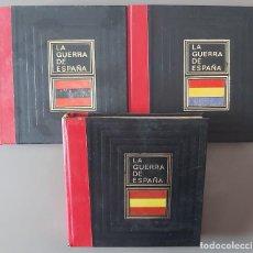 Libros de segunda mano: LA GUERRA DE ESPAÑA. Lote 237461805