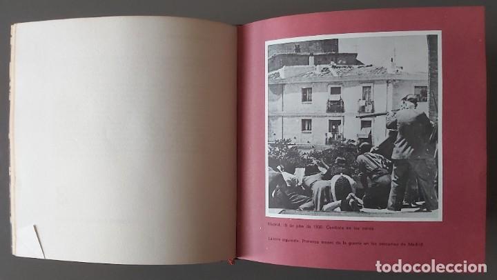 Libros de segunda mano: LA GUERRA DE ESPAÑA - Foto 4 - 237461805