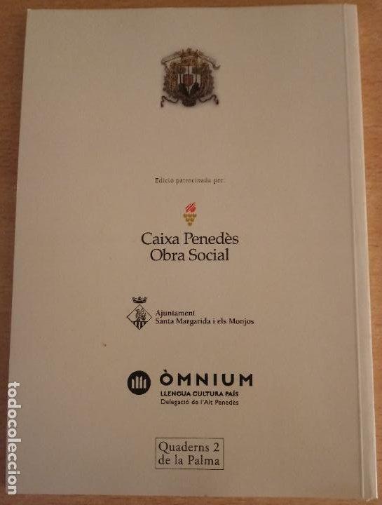 Libros de segunda mano: RAMON DE PENYAFORT - JURISTA INTERNACIONAL DEL CASTELL - SOLÉ I BORDES - OMNIUM 2005 - CATALÀ - Foto 3 - 238668940