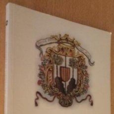 Libros de segunda mano: RAMON DE PENYAFORT - JURISTA INTERNACIONAL DEL CASTELL - SOLÉ I BORDES - OMNIUM 2005 - CATALÀ. Lote 238668940