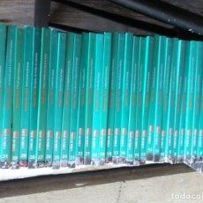 Livres d'occasion: LA GUERRA CIVIL ESPAÑOLA MES A MES. 36 TOMOS. COMPLETA.. Lote 240709580