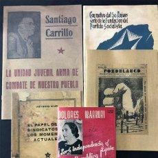Libri di seconda mano: LOTE DE 5 LIBROS GUERRA CIVIL / FACSIMIL / UNIVERSIDAD DE CÓRDOBA / EDICION LIMITADA. Lote 241773940