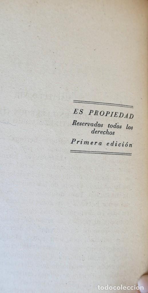 Libros de segunda mano: HISTORIA DE LA SEGUNDA REPÚBLICA ESPAÑOLA- JOSÉ PLA- DESTINO 1940- PRIMERA EDICIÓN - 4 TOMOS - Foto 20 - 243607095
