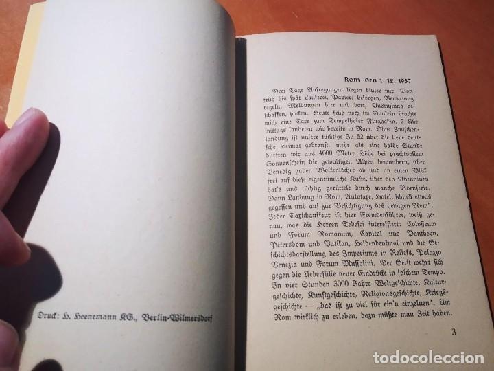 Libros de segunda mano: libro legion condor - Foto 3 - 244003450