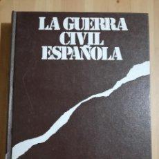 Libros de segunda mano: LA GUERRA CIVIL ESPAÑOLA. TOMO 6. CAMINO PARA LA PAZ (HUGH THOMAS). Lote 244453775