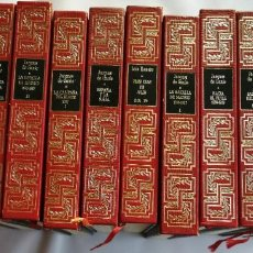 Libros de segunda mano: LAS HORA DECISIVAS DE LA GUERRA CIVIL. J.DE GAULE Y L. ROMERO. 12 VOLS - CIRCULO AMIGOS HISTORIA. Lote 244990655