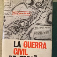 Libros de segunda mano: LA GUERRA CIVIL DE ESPAÑA. Lote 246287865