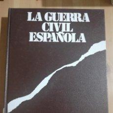Libros de segunda mano: LA GUERRA CIVIL ESPAÑOLA. ALZAMIENTO Y REVOLUCIÓN. LIBRO II (HUGH THOMAS). Lote 247631395