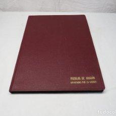 Libros de segunda mano: PUEBLOS DE ARAGON DEVASTADOS POR LA GUERRA CIDON 1943. Lote 262391560
