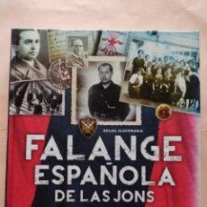 Libros de segunda mano: FALANGE ESPAÑOLA.. Lote 28318430