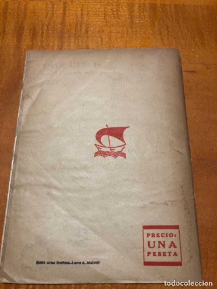 Libros de segunda mano: La epopeya de Irún - Foto 2 - 252765940