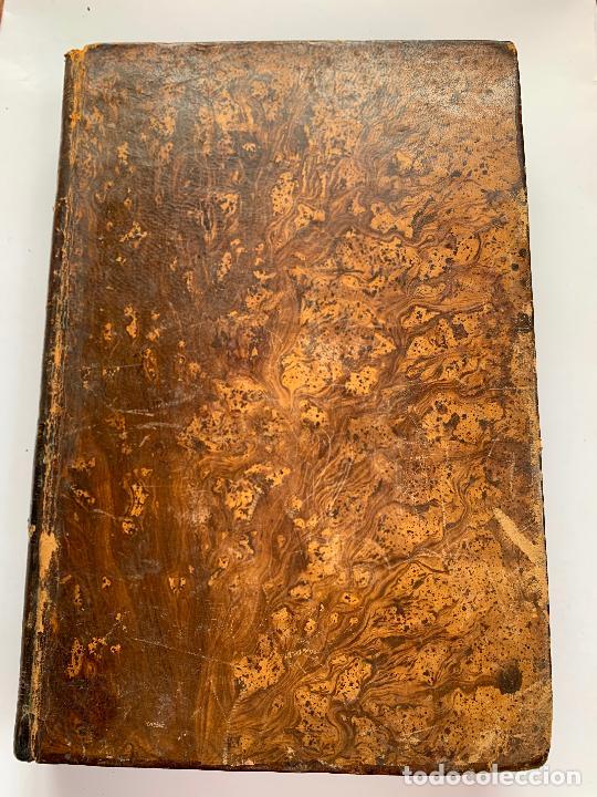 Libros de segunda mano: Historia de la Guerra Civil, liberal y carlista. 2a edicion. 1869. Indice fotografiado - Foto 2 - 253637530