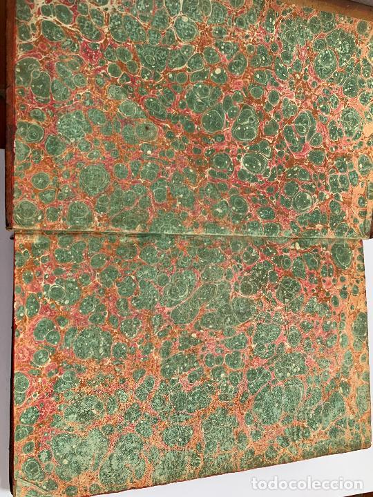 Libros de segunda mano: Historia de la Guerra Civil, liberal y carlista. 2a edicion. 1869. Indice fotografiado - Foto 10 - 253637530