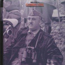 Libros de segunda mano: FRANCO. 2 VOLÚMENES. LUIS SUÁREZ. PLANETA DE AGOSTINI. 2005.. Lote 254508790