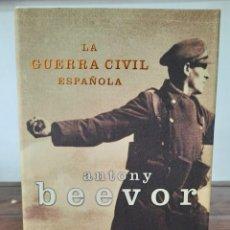 Libros de segunda mano: LA GUERRA CIVIL ESPAÑOLA - ANTONY BEEVOR - CRITICA, 2005, BARCELONA. Lote 254625145