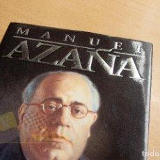 Libros de segunda mano: MANUEL AZAÑA - DIARIOS 1932-1933 - LOS CUADERNOS ROBADOS - 1997. Lote 258961860